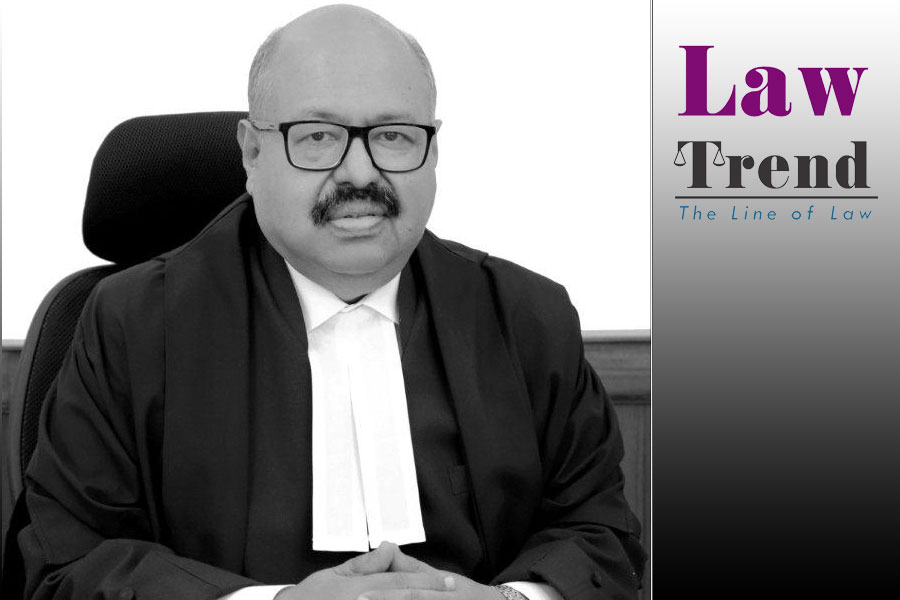 Justice Hrishikesh Roy