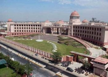 lucknow high court