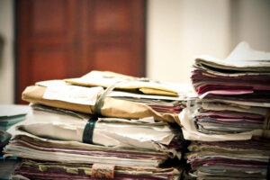 Court Files