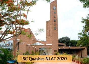 NLAT Cancelled