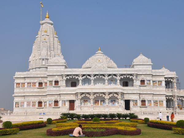 Shi Krishna Janmbhoomi