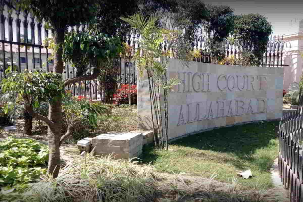 Allahabad HIgh Court New