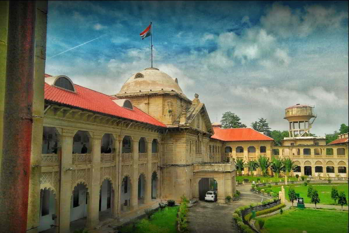 Allahabad HIgh Court New 3