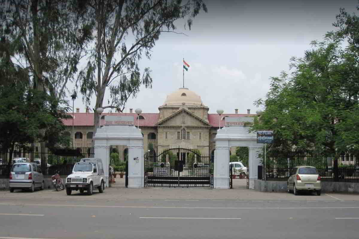Allahabad HIgh Court New 4