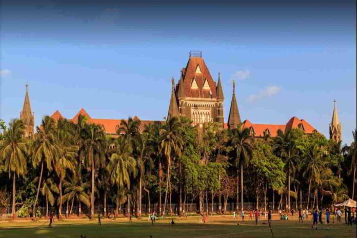 Bombay HC new