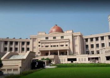 Lucknow High Court new 2