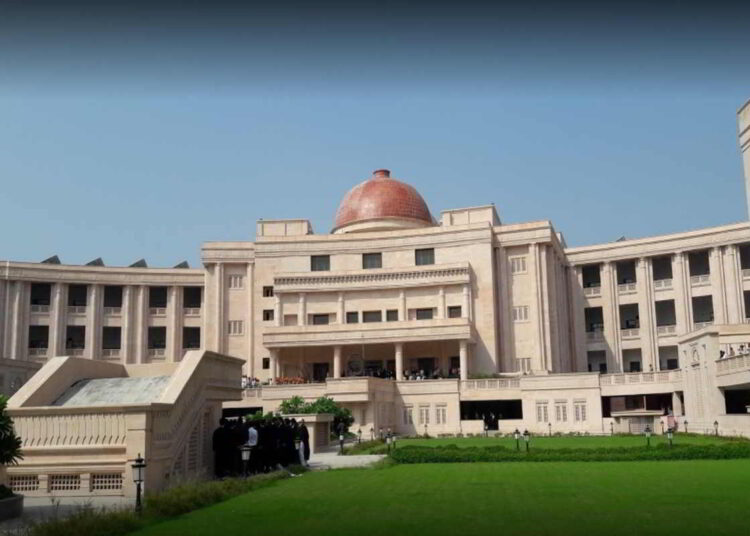 Lucknow High Court new 2