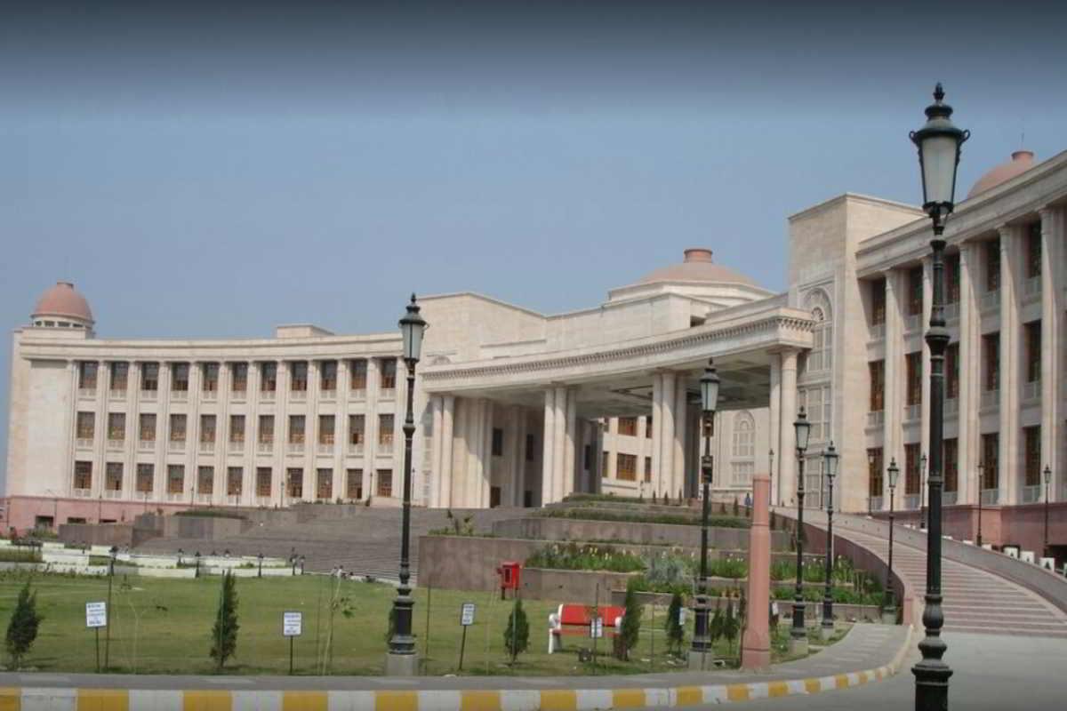 Lucknow High Court new 4