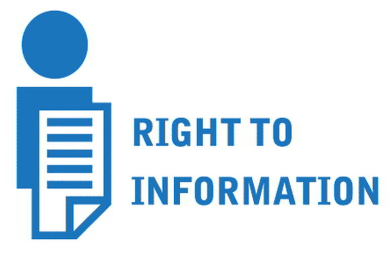 Quiz on Right to Information Act (RTI)- Get Certificate
