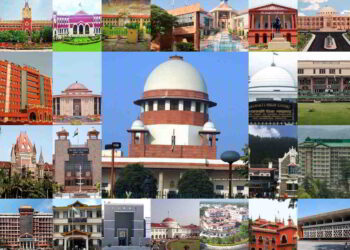 Supreme Court and all high courts