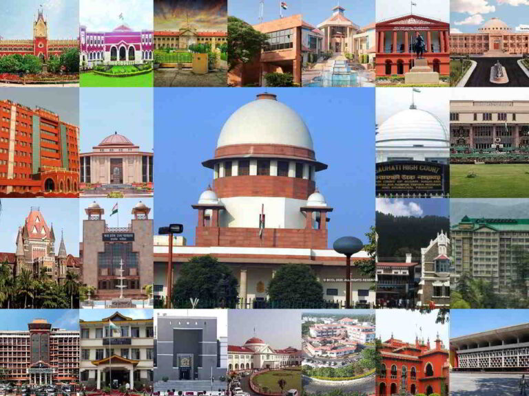 Know About Supreme Court Collegium and How does it Work?