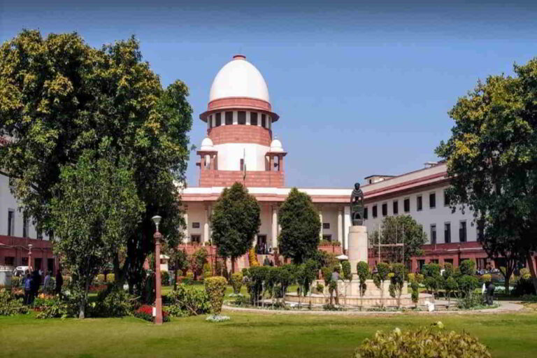 Servant or Caretaker Can never Gain Interest in the Property Even if there is Long Possession: SC