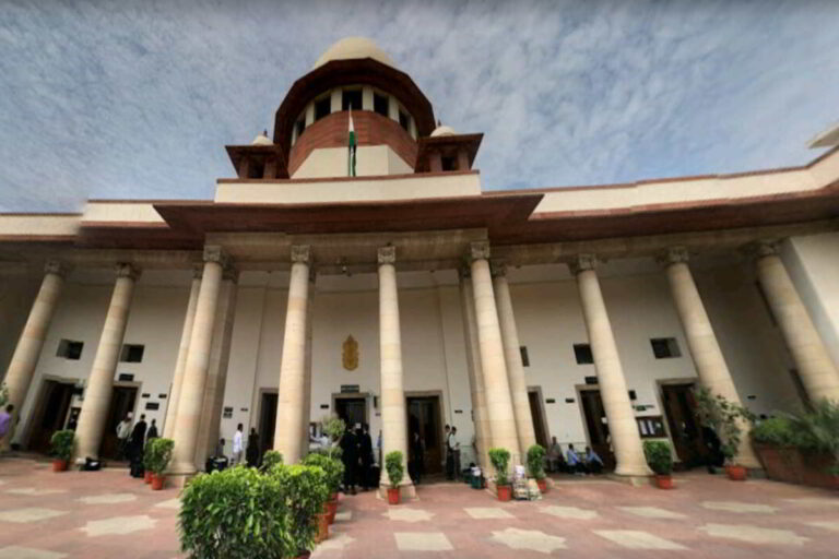 Supreme Court Strikes down the minimum Age Limit of 50 Years for Appointment in Tribunals