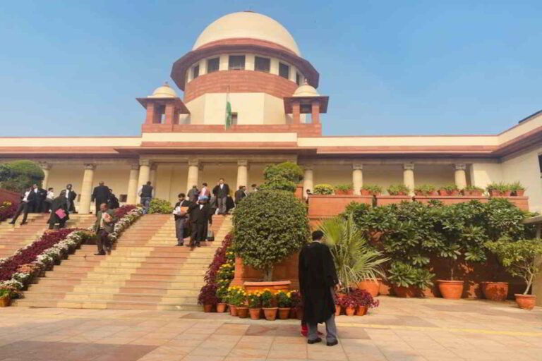 Filing of a Caveat by itself Would not Entitle the Caveator to be Treated as a Party to Proceedings: SC