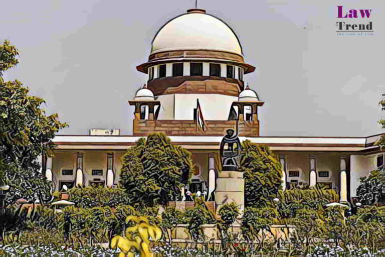 SC Directs Chief Secretaries Of UP, Punjab, Delhi and Haryana To Appear