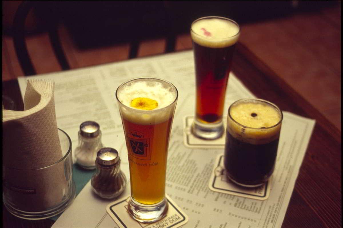 beer new