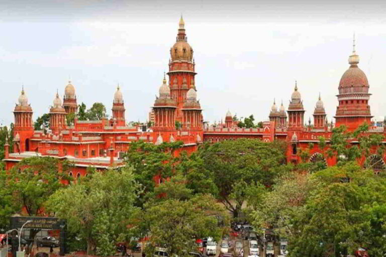 Centre Notifies Appointment of Adv J.Sathya Narayana Prasad as Additional Judge of Madras HC