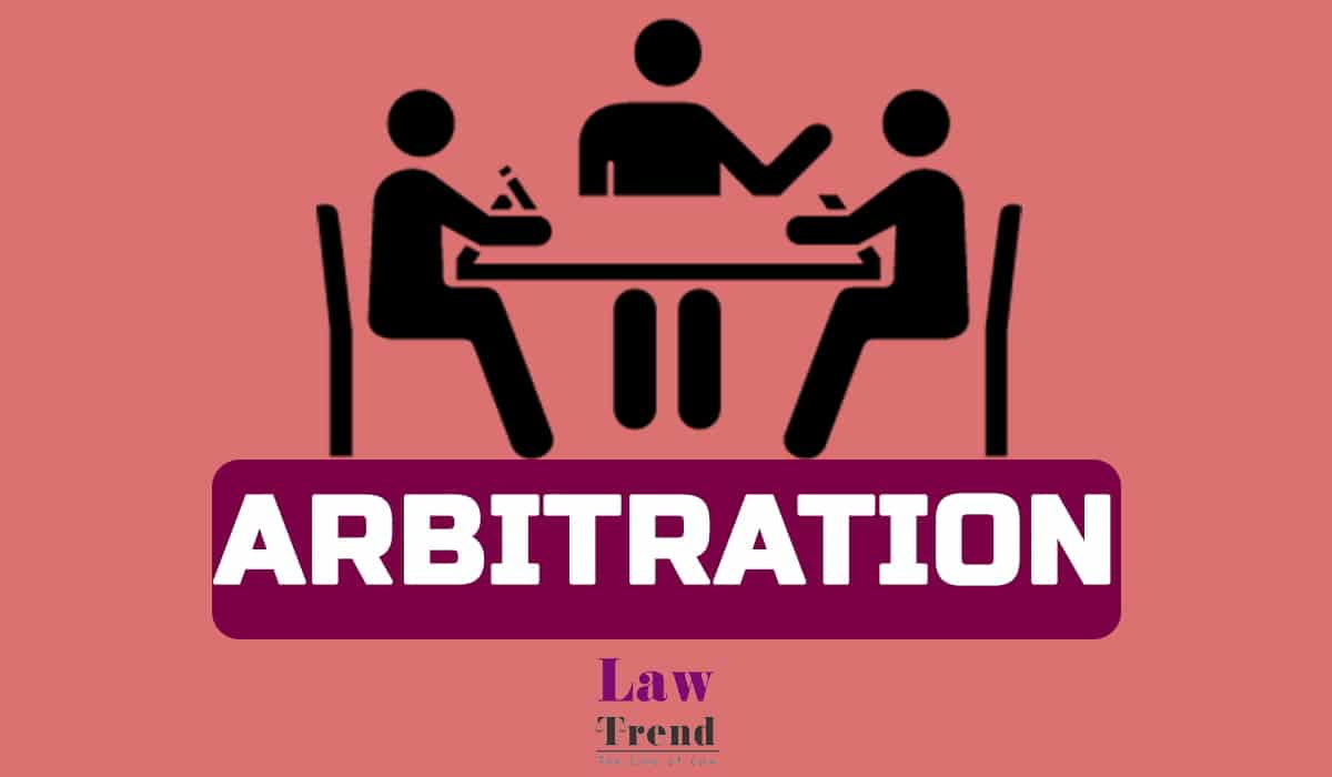 limitation for filing section 11 arbitration application