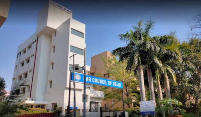 Bar Council Delhi