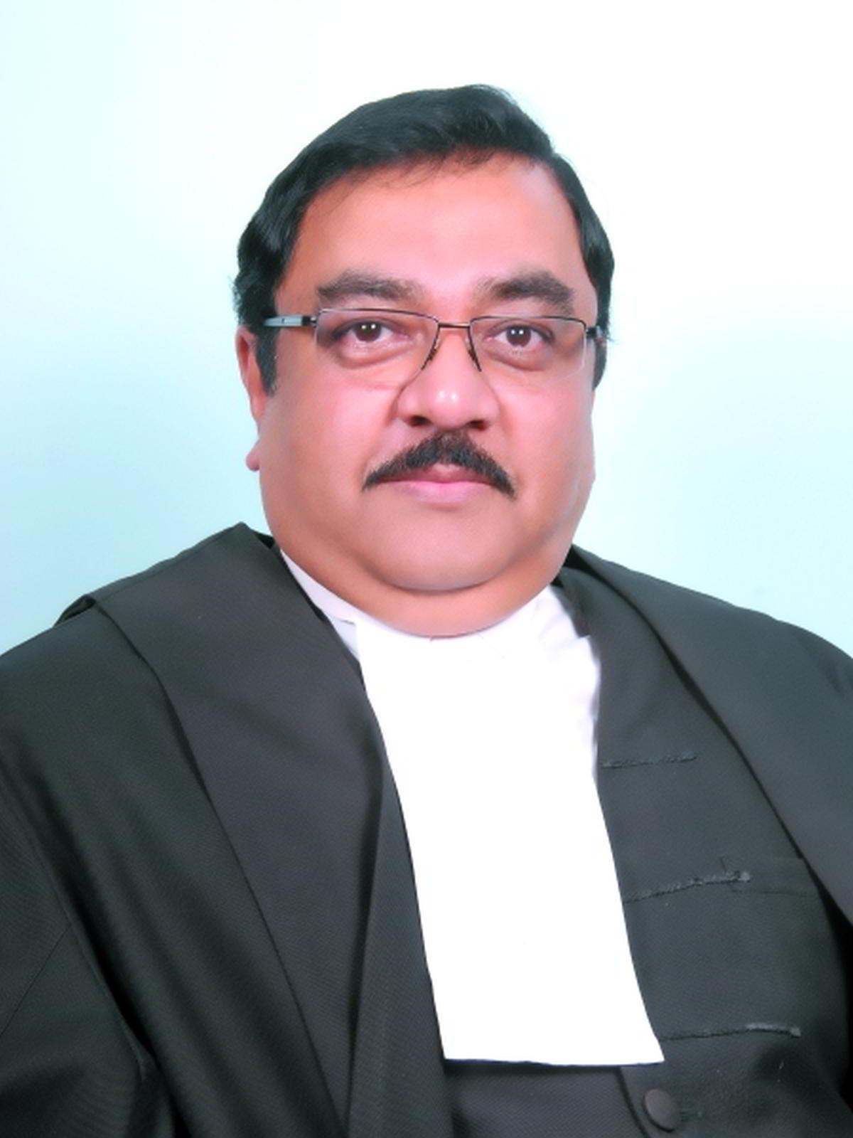 Justice Amitav Lala