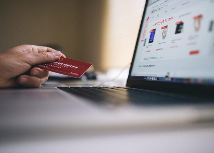 credit card online payment upi