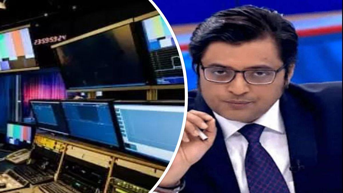 Arnab Goswami Fake TRP Case