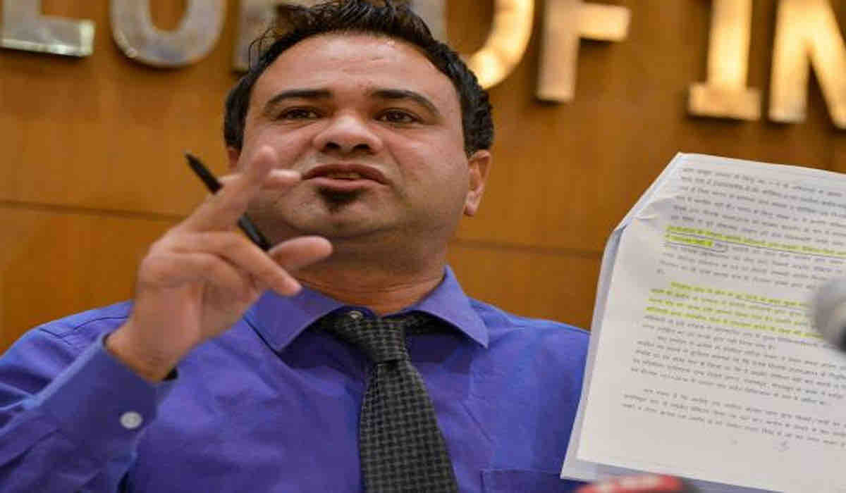 Dr Khafeel Khan NSA