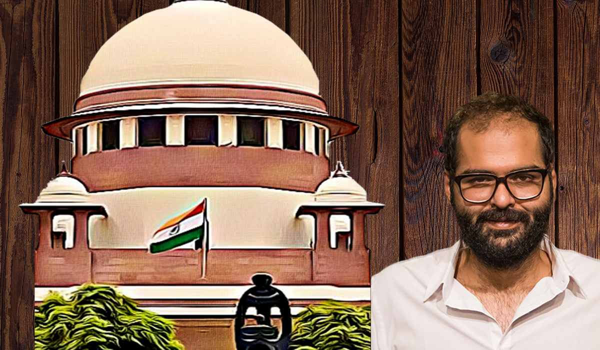 Kunal Kamra Supreme Court