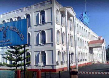 Meghalaya-High-Court
