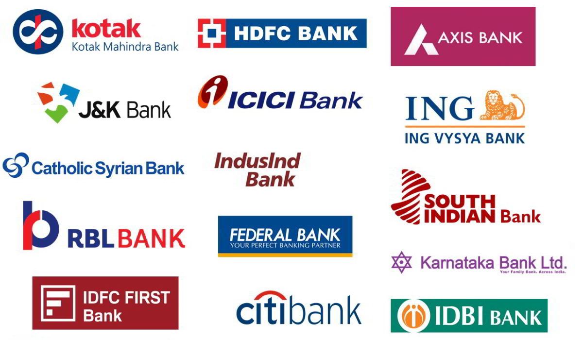 Private Sector Banks India