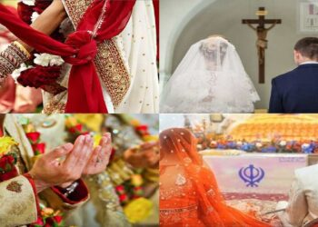 right to marry and religion conversion