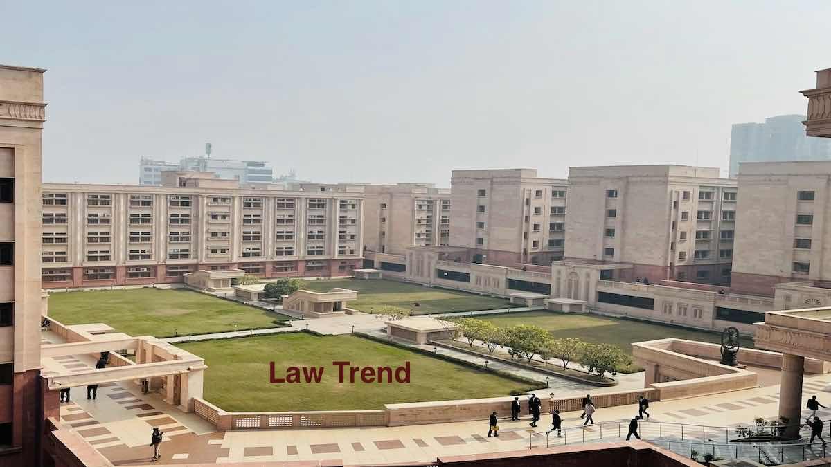 Lucknow High Court 2021