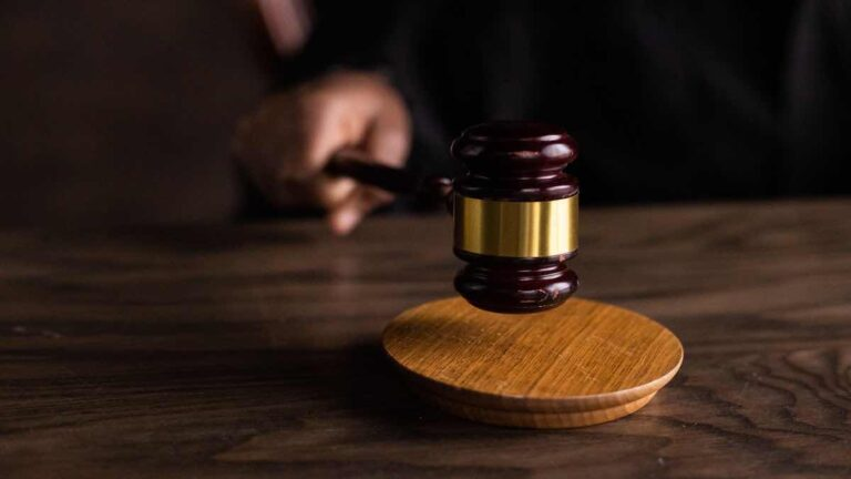Court Grants Bail to Accused of Outraging Woman's modesty on Condition of Cleaning Nala