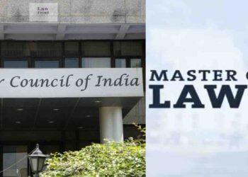 BCI LLM law trend