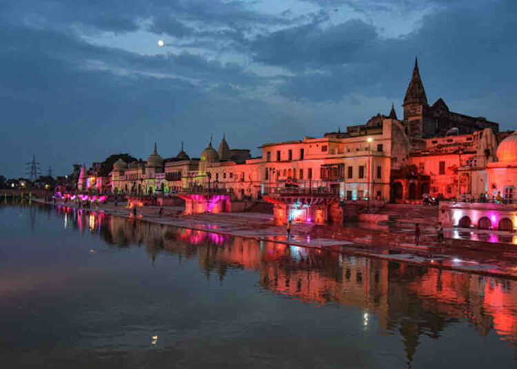 ayodhya mandhir