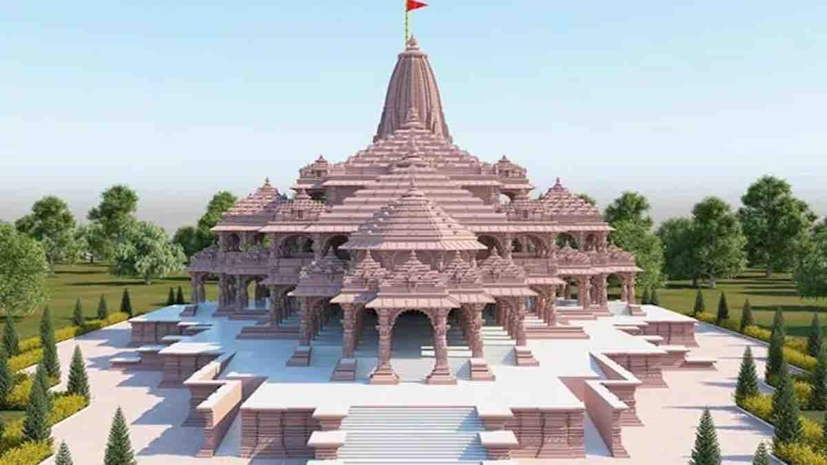 ram mandir ayodhya law trend