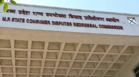 Madhya Pradesh SCDRC