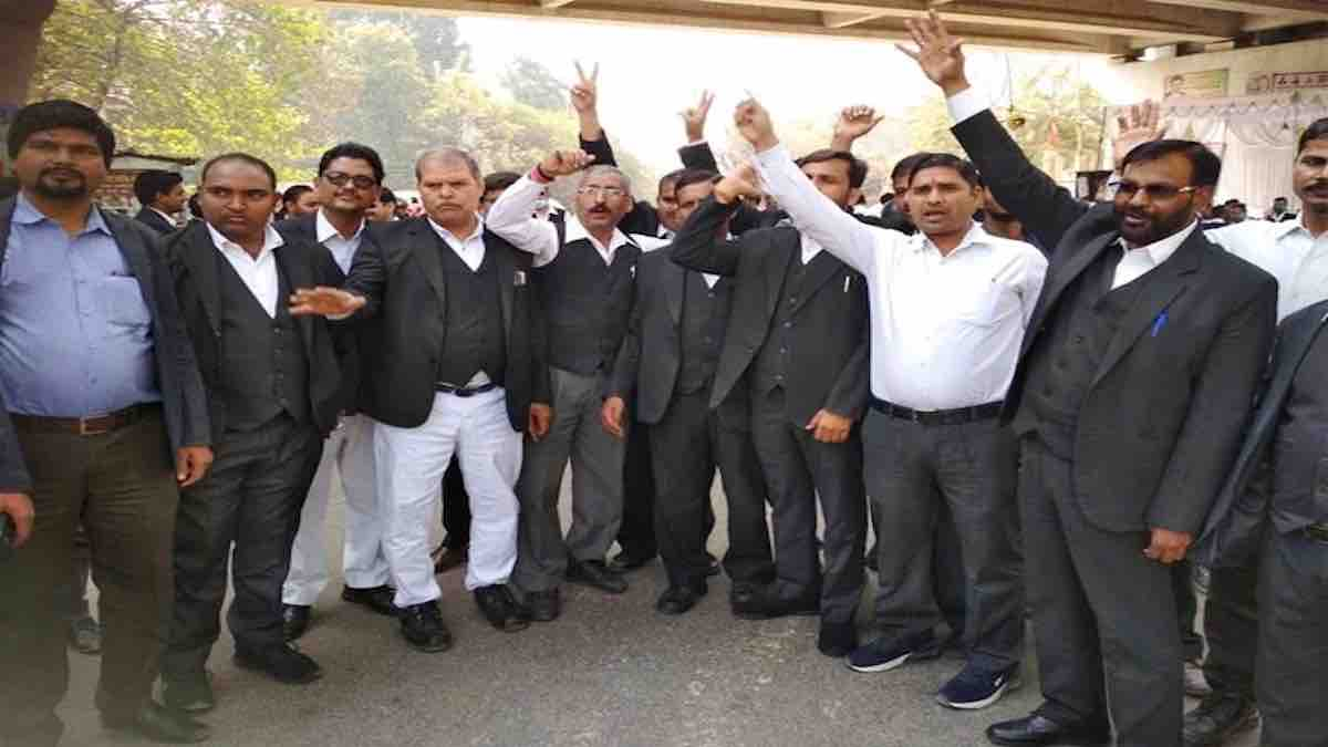 hcba lawyers strike