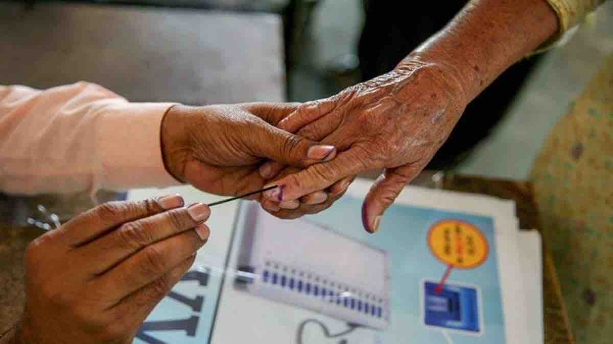 panchayat election uttar pradesh reservation