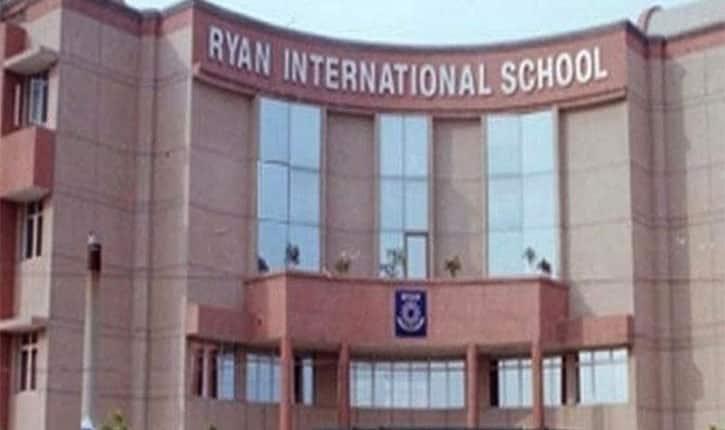 ryan school