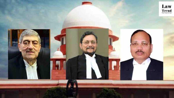 CJI SA Bobde, Surya kant, S K Kaul Adhoc Judges Appointment