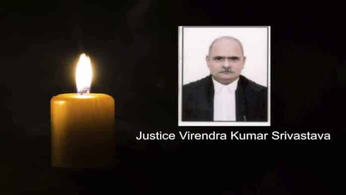 Allahabad HC Constitutes Committee on Treatment Given to Late Justice VK Srivastava