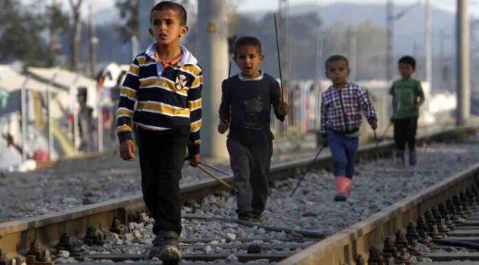 migrant-children