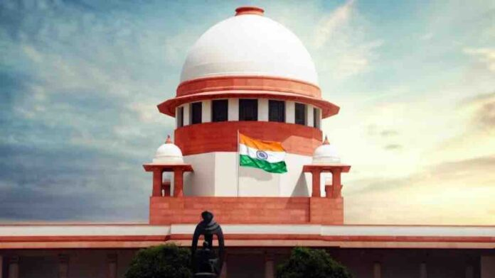 supreme court india 2021