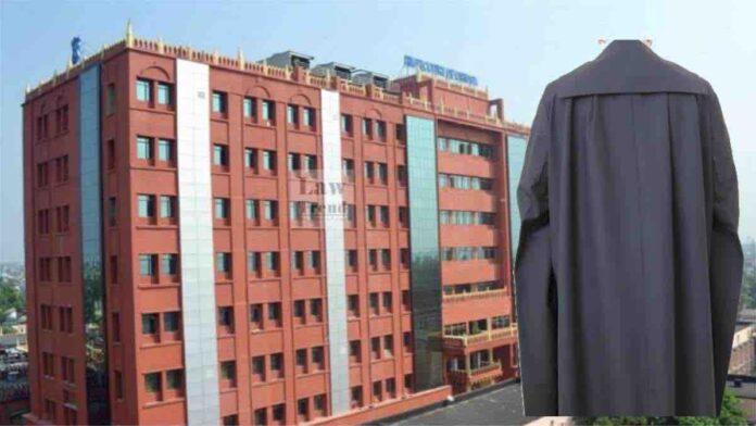 Orissa High Court Senior Advocate