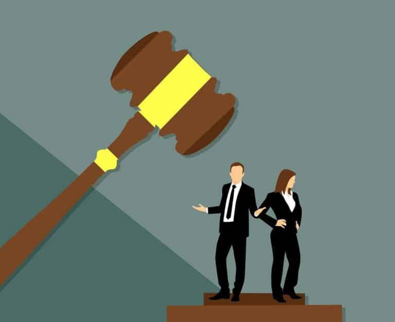 More Than 4 Crore Cases Pending in Court of India: NJDG
