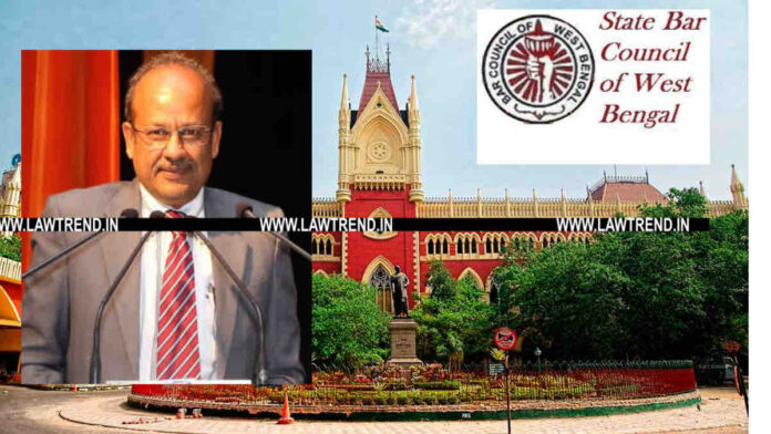 Acting CJ Rajesh Bindal is Biased in Favour of BJP: WB Bar Council Requests CJI Ramana to Remove ACJ of Calcutta HC