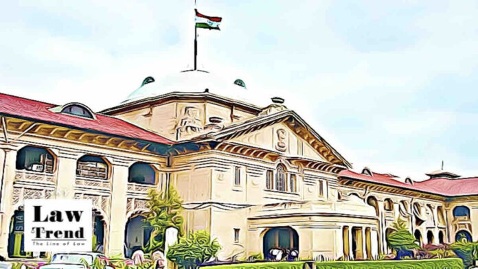 Allahabad HC Directs State Govt to Strictly Implement the Provision for Grant of Rs. 25000 as Compensation for Illegal Detention