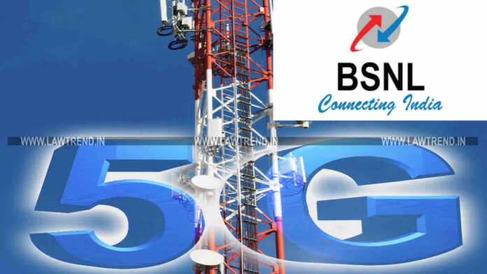 World has Moved to 5G and BSNL Still Procuring Outdated 4G Equipment: HP High Court