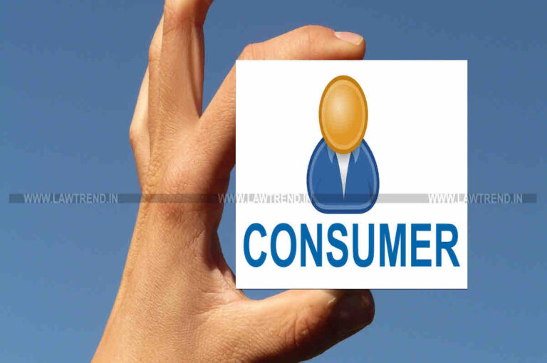 Class Action Consumer Complaint on Behalf Several Consumers Can Be Filed only With the Permission of Consumer Forum: Supreme Court
